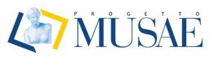 Logo Progetto MUSAE