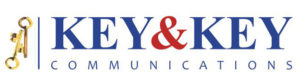Logo Key & Key Communications