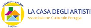 Logo Casa degli Artisti Perugia